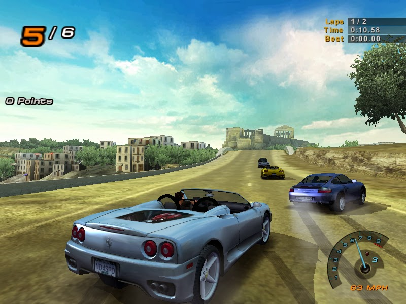 nfs hot pursuit for pc free download
